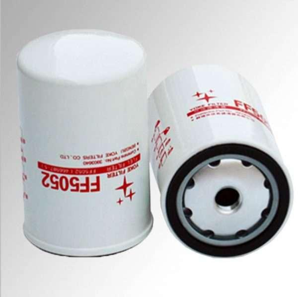 Cummins genuine FF5052 Fleetguard Fuel Filter