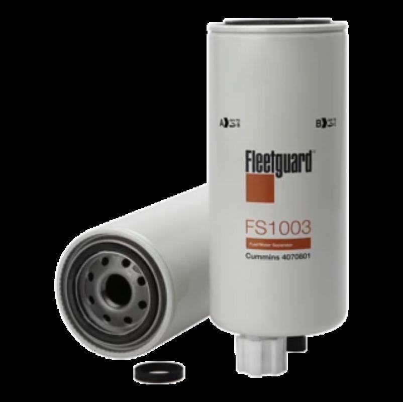 fleetguardwaterfilter