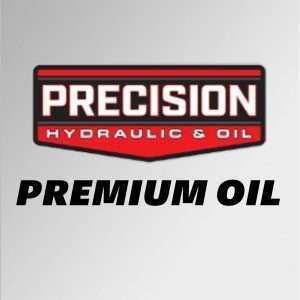 Premium Oil