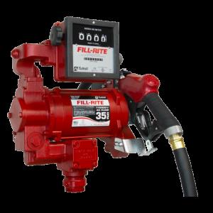 115.230V High Flow AC Pump