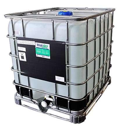 Blue Sky DEF - 275-330-gallon IBC totes