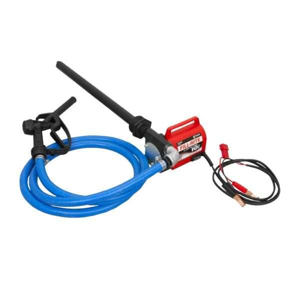 Fuel Transfer Pump with Hose