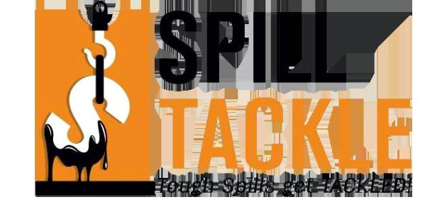 Spill tackle Logo