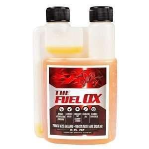 Fuel Ox 8oz Bottle Fuel Treatment