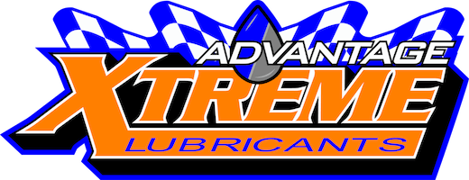 Advantage Extreme Lubricants Logo web