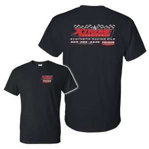 Extreme Lubricants Precision_T Shirt